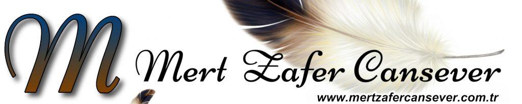 Mert Zafer Cansever Logo